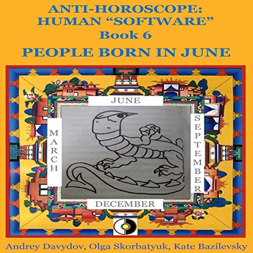 People Born in June Titelbild