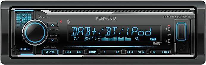 Suchergebnis Auf Für Dab Autoradio Kenwood