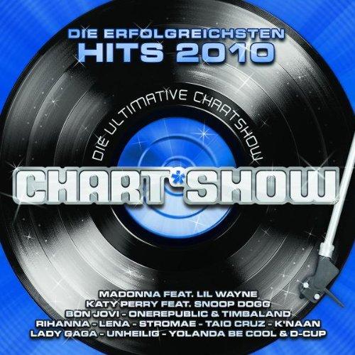 Die Ultimative Chartshow-Hits 2010