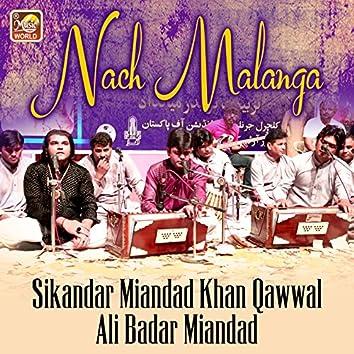 Nach Malanga - Single