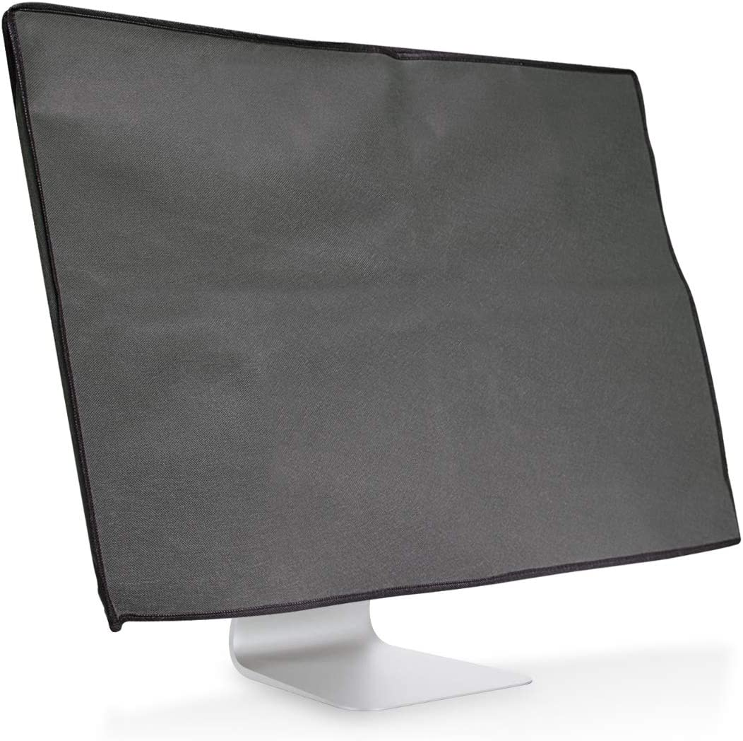 kwmobile Monitor Cover Compatible with 31-32