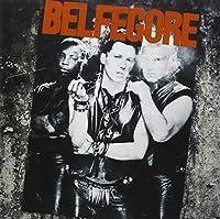 Belfegore (Deluxe Edition) by Belfegore (2013-10-29)