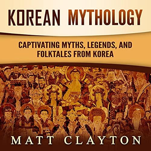 Korean Mythology cover art