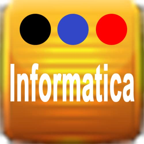 Informatica PoweCenter