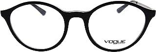 Vogue Women's 0VO 5223 2385 50 Full Rim Phantoms Spectacle Frame (Black)