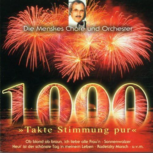 Menskes Chöre & Orchester