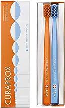 CURAPROX ル・コルビュジエ オマージュ特別バージョン オレンジ クラプロックス CS5460 Limited Edition
