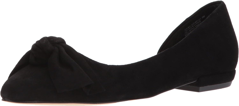 Steve Madden Ltd Footwear Women's Edina Ballet Flat