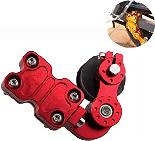 Universal-Motorrad 7//8Bremszylinder-Kupplungsbeh/älterhebel CBFYKU Farbe : Schwarz
