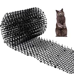 Image of Cat Scat Mat with Spikes...: Bestviewsreviews