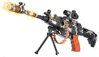 ak 47 gun sound effect