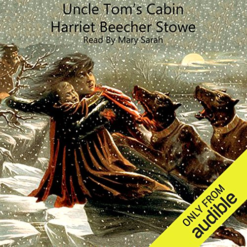 Uncle Tom's Cabin Titelbild