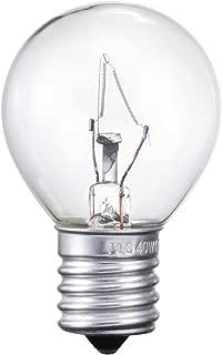 Philips 415414 Hi-Intensity 40-Watt S11 Intermediate Base Light Bulb