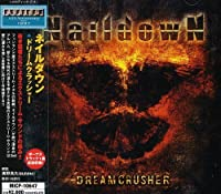 Dreamcrasher by Naildown (2007-03-21)