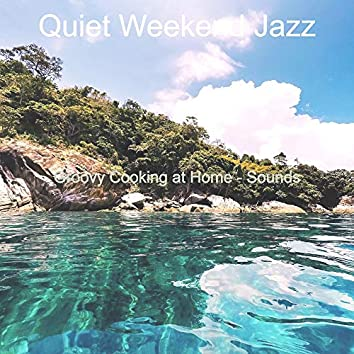 Groovy Cooking at Home - Sounds
