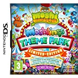 Moshi Monsters: Moshlings Theme Park Limited Edition (DS) (輸入版)