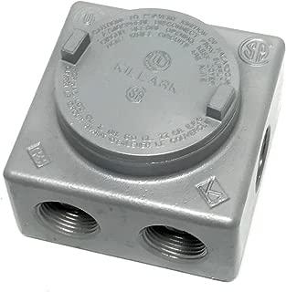 Best killark electrical boxes Reviews
