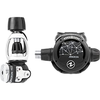 Aqua Lung 2018 Mikron Regulator