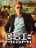 CSI - MiamiStagione04Episodi13-25 [3 DVDs] [IT Import] - David Caruso