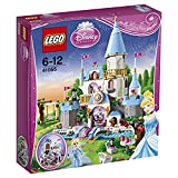 LEGO Disney Princess 41055 Cinderellas Romantic Castle