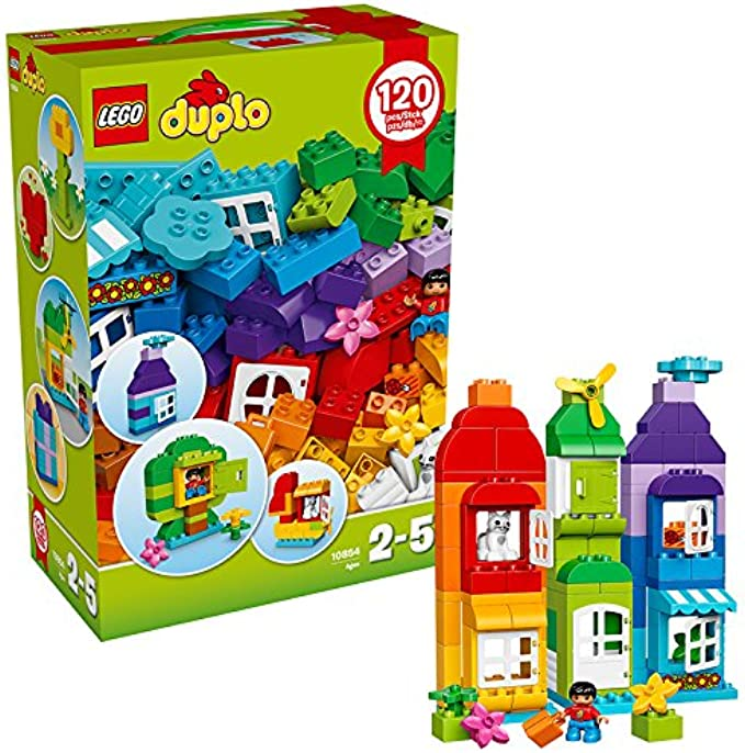 LEGO Duplo 10854 Duplo Creative Box