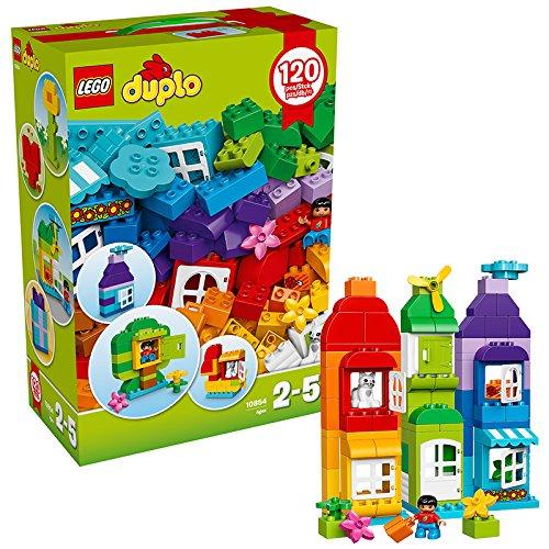 LEGO DUPLO 10854 Kreativ-Steinebox