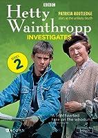 Hetty Wainthropp Investigates: Series 2 / [DVD] [Import]