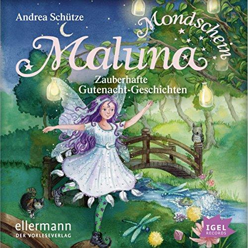 Zauberhafte Gutenacht-Geschichten Titelbild