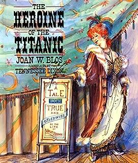 heroine of titanic