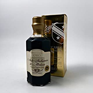 botticella oro balsamic vinegar