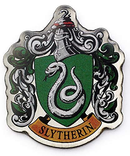 Pin Slytherin Harry Potter