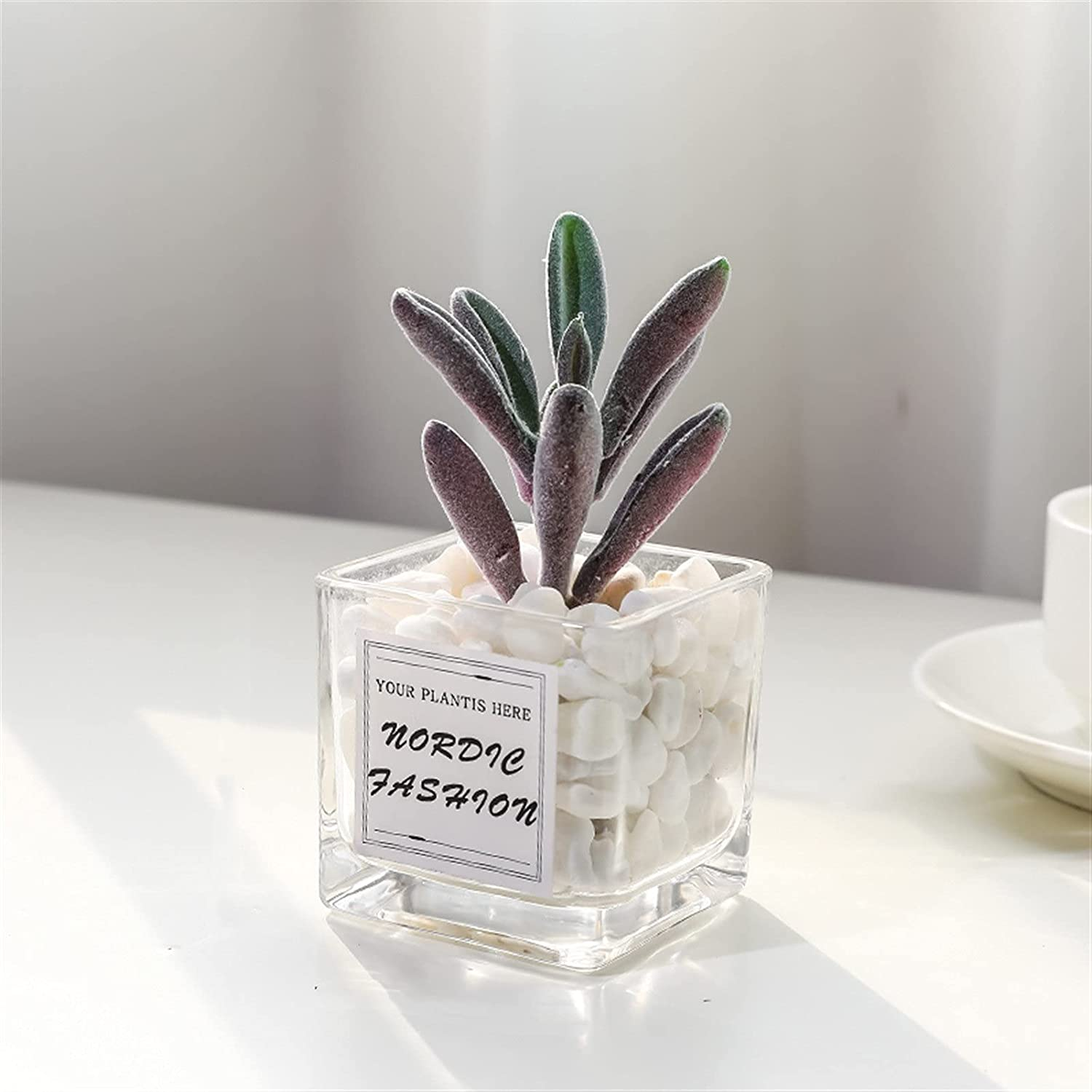 NBEEGFG Artificial Plants Simulation Green Potted Small Max 90% OFF Discount is also underway Plant Of