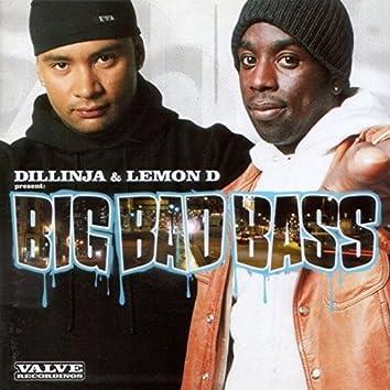 Big Bad Bass, Vol. 1
