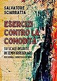 ESERCIZI CONTRO LA COMODITÀ: su scale insolite in tempi irregolari - per Tromba, Cornetta o Flicorno...