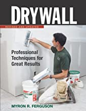 Drywall: Professional Techniques for Walls & Ceilings (Fine Homebuilding DVD Workshop)