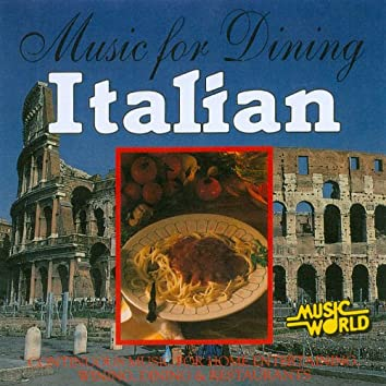 Music for Dining - Italian