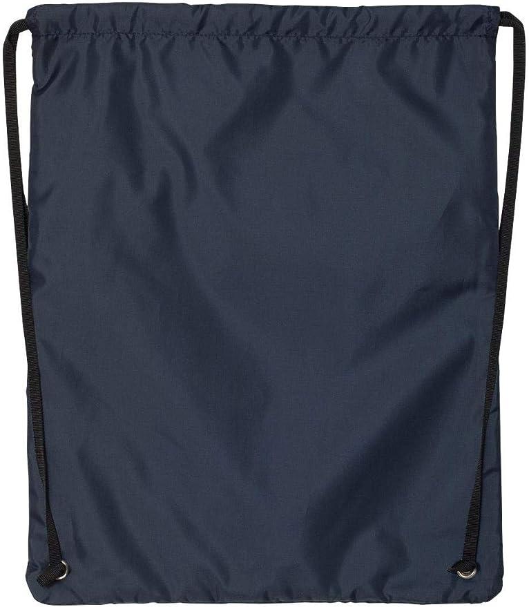 Admitir Espesar marca  Amazon.com: adidas Golf Mens Drawstring Gym Sack (A312) -Black/Grey -One  Size: Clothing