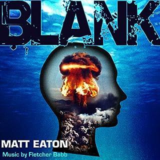 Blank audiobook cover art