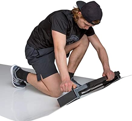 "Better Hockey Extreme Passer Clamp-On Pro 30"" Ice Hockey Passing Training Aid"
