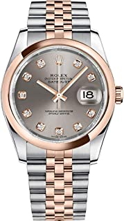 Best rose gold datejust Reviews