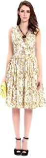 Opera Casual Dress For Women