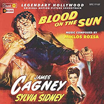 Blood on the Sun (Original Motion Picture Soundtrack)