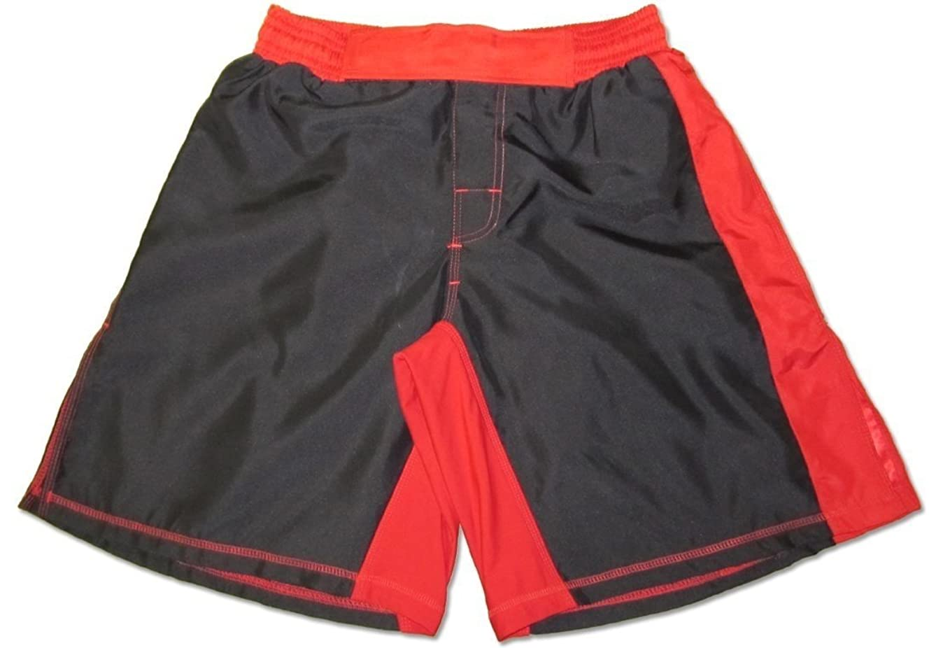 Ring to Cage Premium MMA Training Shorts for MMA Grappling, Kids and Adult Sizes