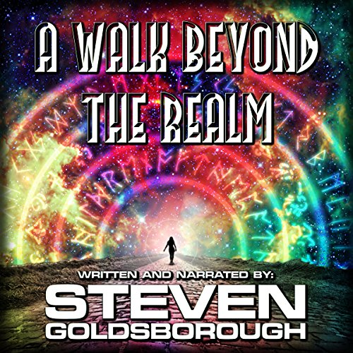 A Walk Beyond the Realm, Volume 1 audiobook cover art