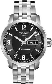 Tissot PRC 200 Powermatic 80 Mens Watch T0554301105700