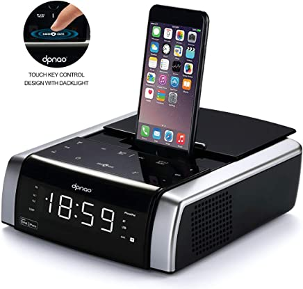 premium selection 758db 4b829 Amazon.com: iPhone 6/6S Plus - Portable Speakers & Docks / Portable ...