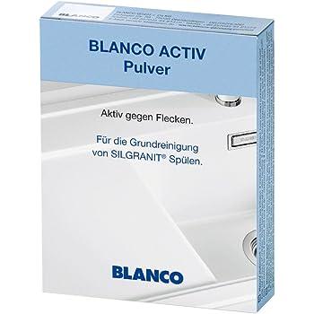 Blanco 520784 Polvo para Limpieza Profunda de Granito,: Amazon.es: Bricolaje y herramientas