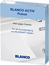 BLANCO; Reinigings- en onderhoudsmiddel voor SilGranit spoelbak ACTIVE (520784)