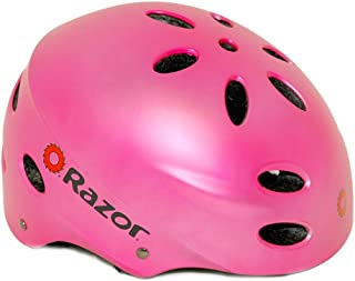 Best razor satin pink v17 helmet child Reviews