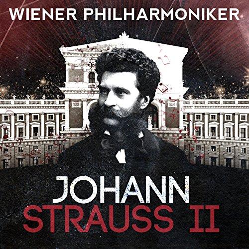 Wiener Bonbons, Op. 307